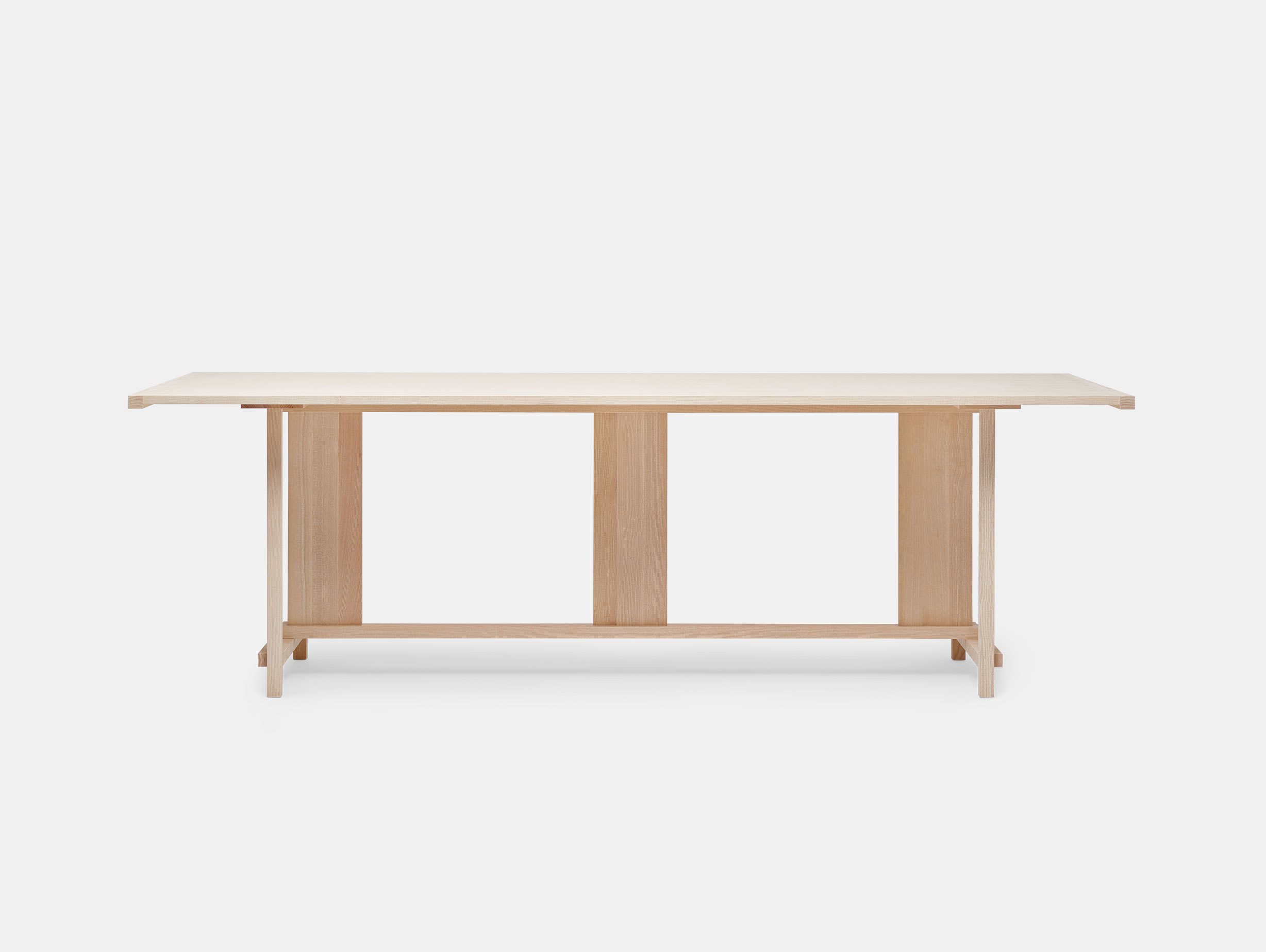 Mattiazzi Clerici Table Konstantin Grcic