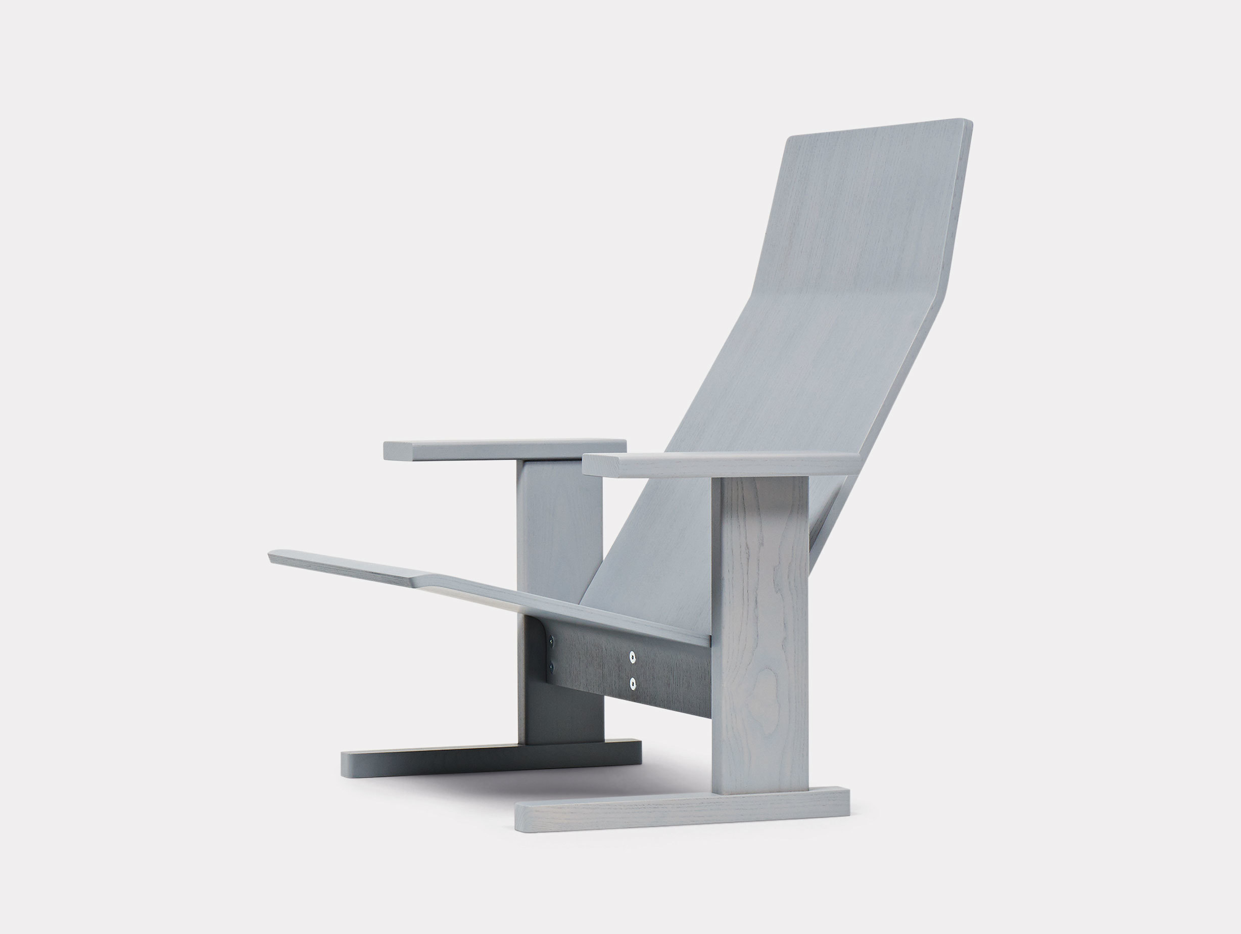 Quindici Lounge Chair image 1