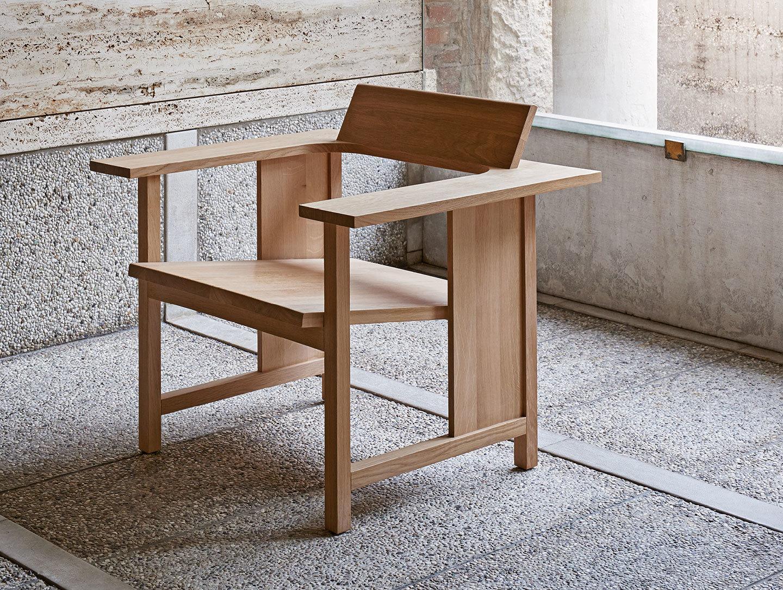 Mattiazzi Clerici Lounge Chair Venice Konstantin Grcic