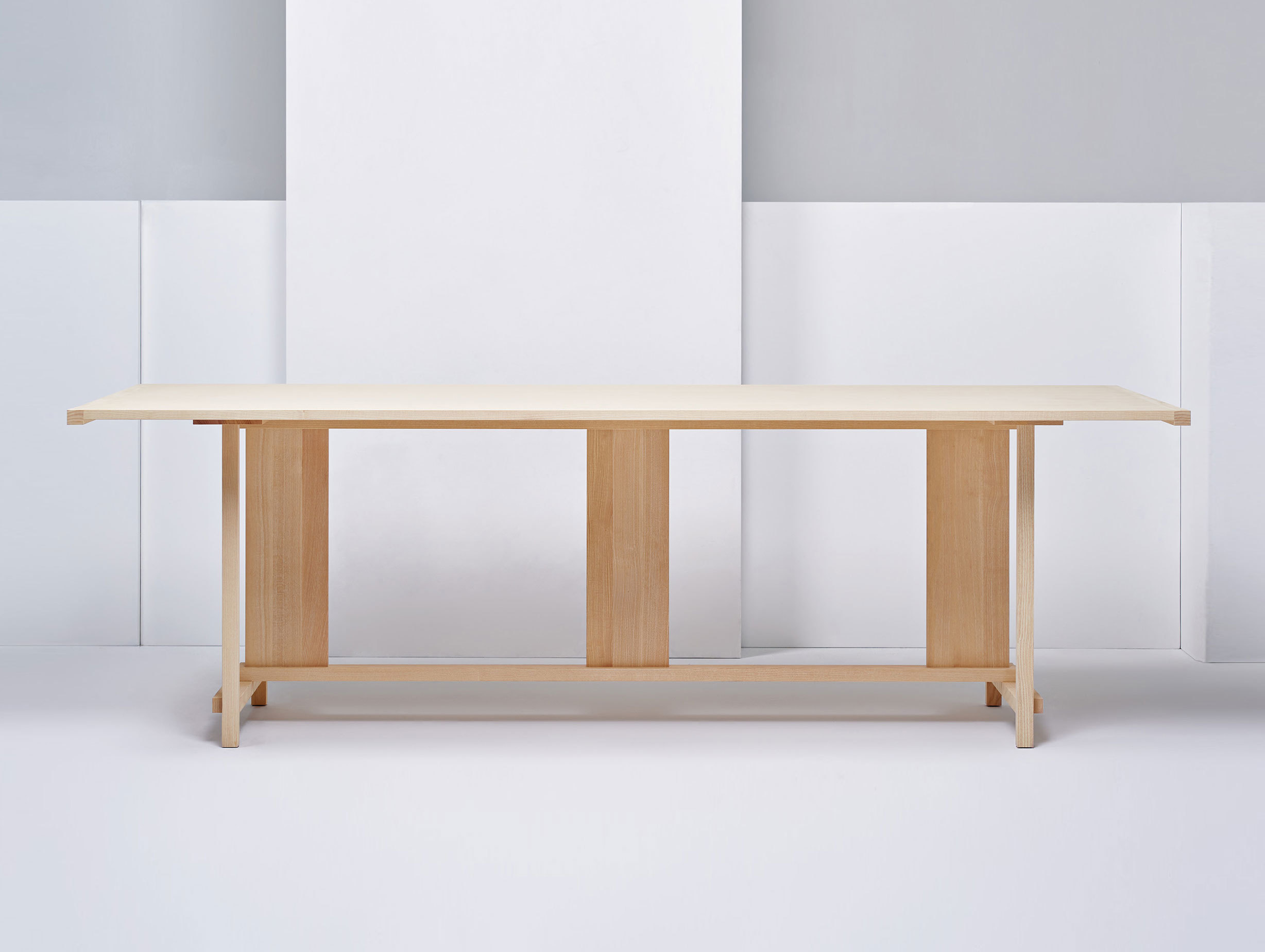 Mattiazzi Clerici Table 2 Konstantin Grcic