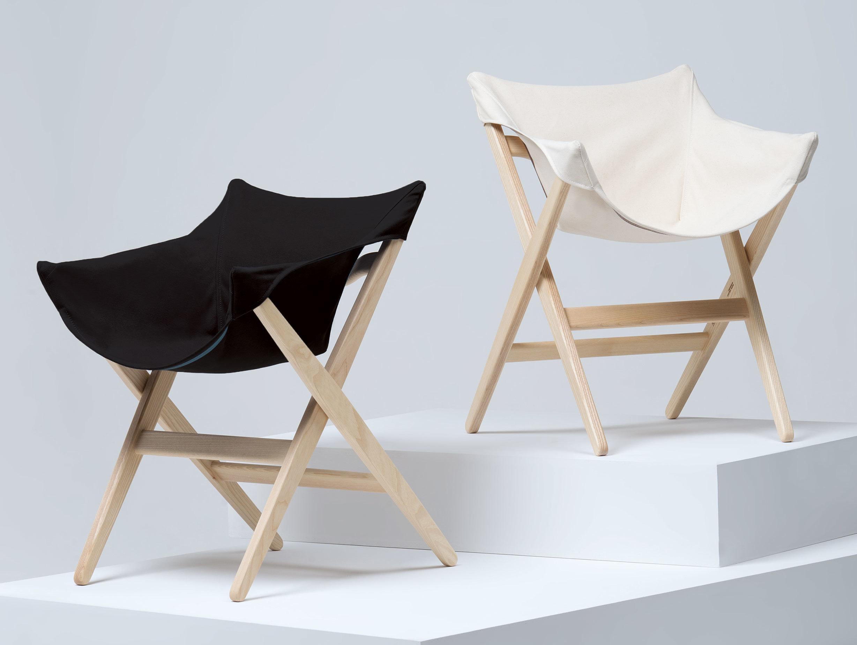 Mattiazzi Fionda Side Chairs 2 Jasper Morrison