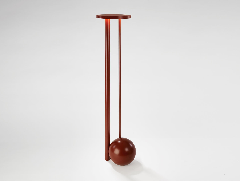 Michael Anastassiades Floor Composition Lamp B