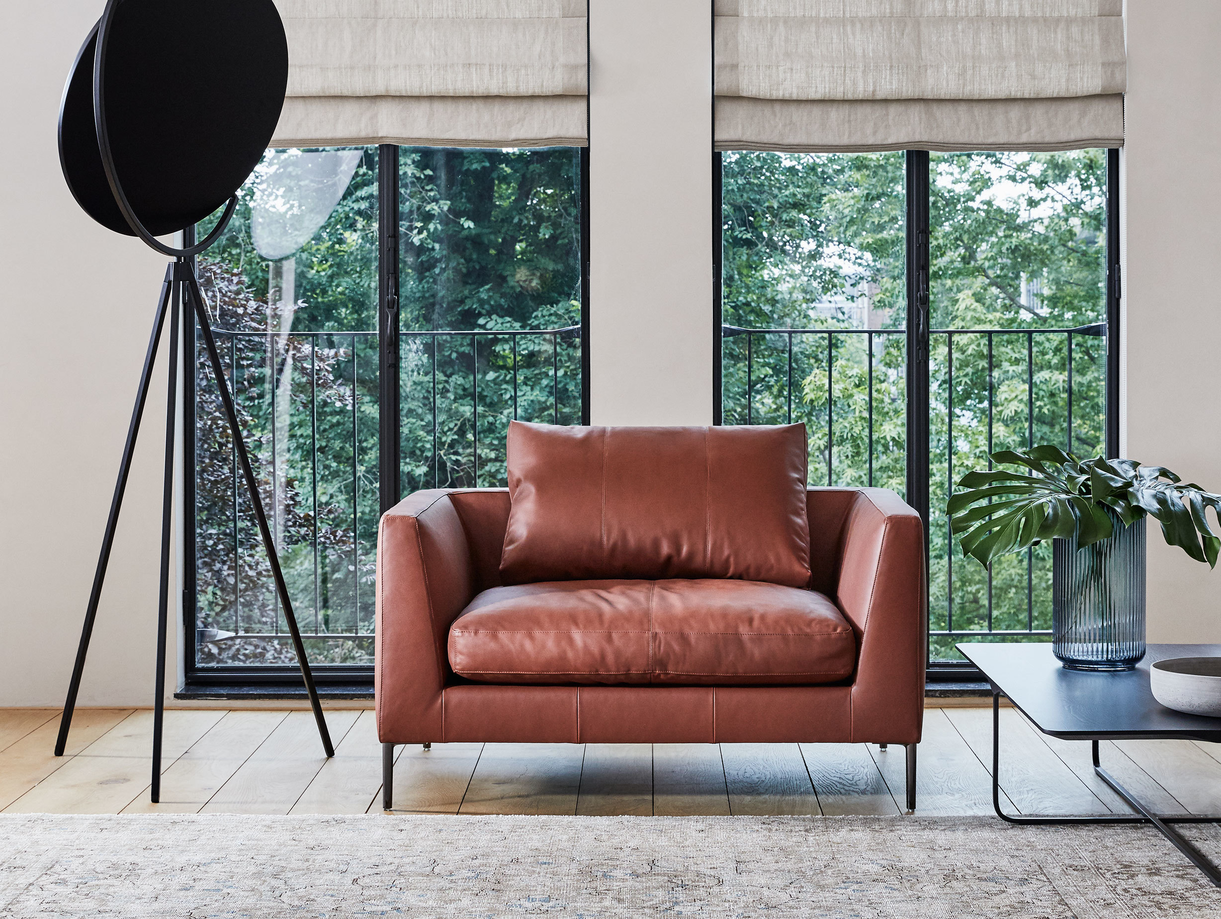 Montis Daley Armchair