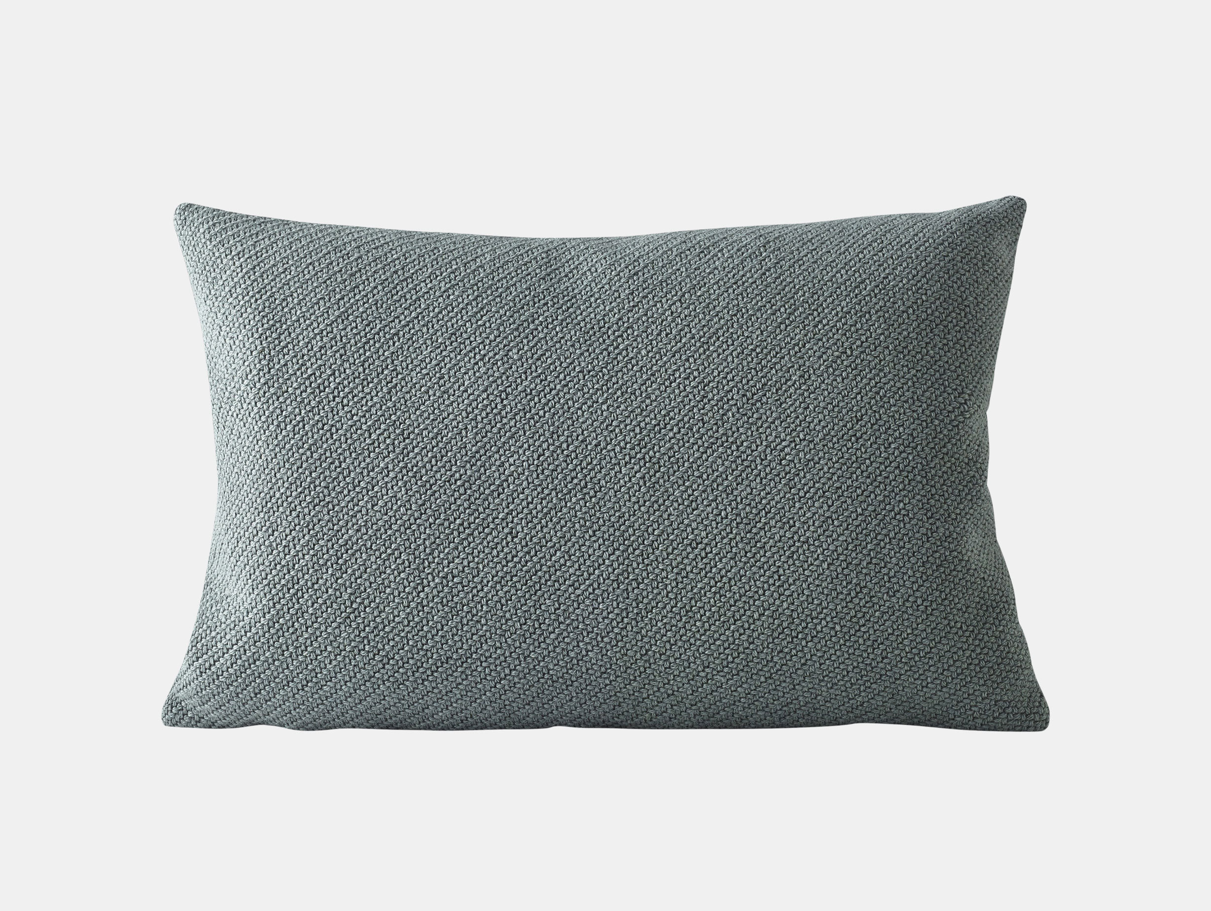 Muuto Mingle Cushion 40X60 Petroleum Thomas Bentzen