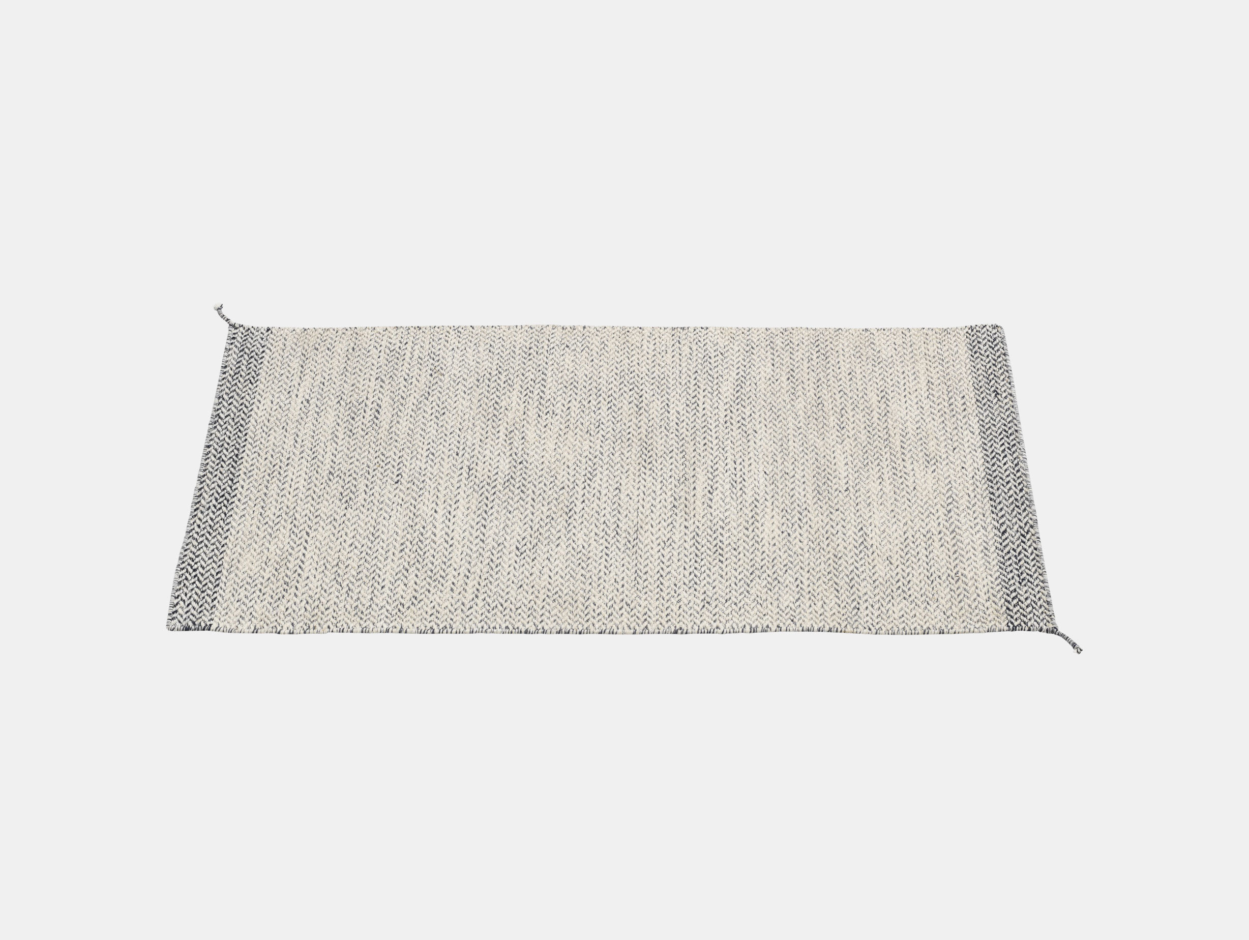 Ply Rug Off White 85X140 Med Res