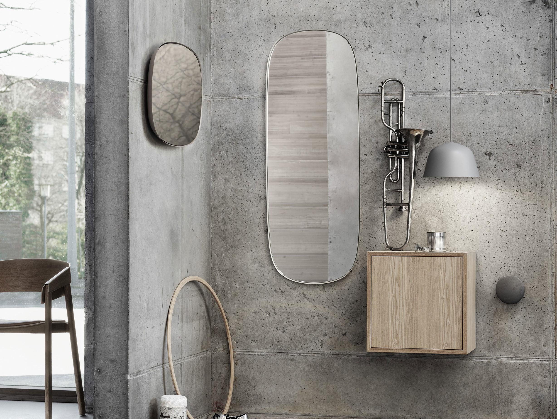 Muuto Framed Mirror Group 2 Anderssen Voll