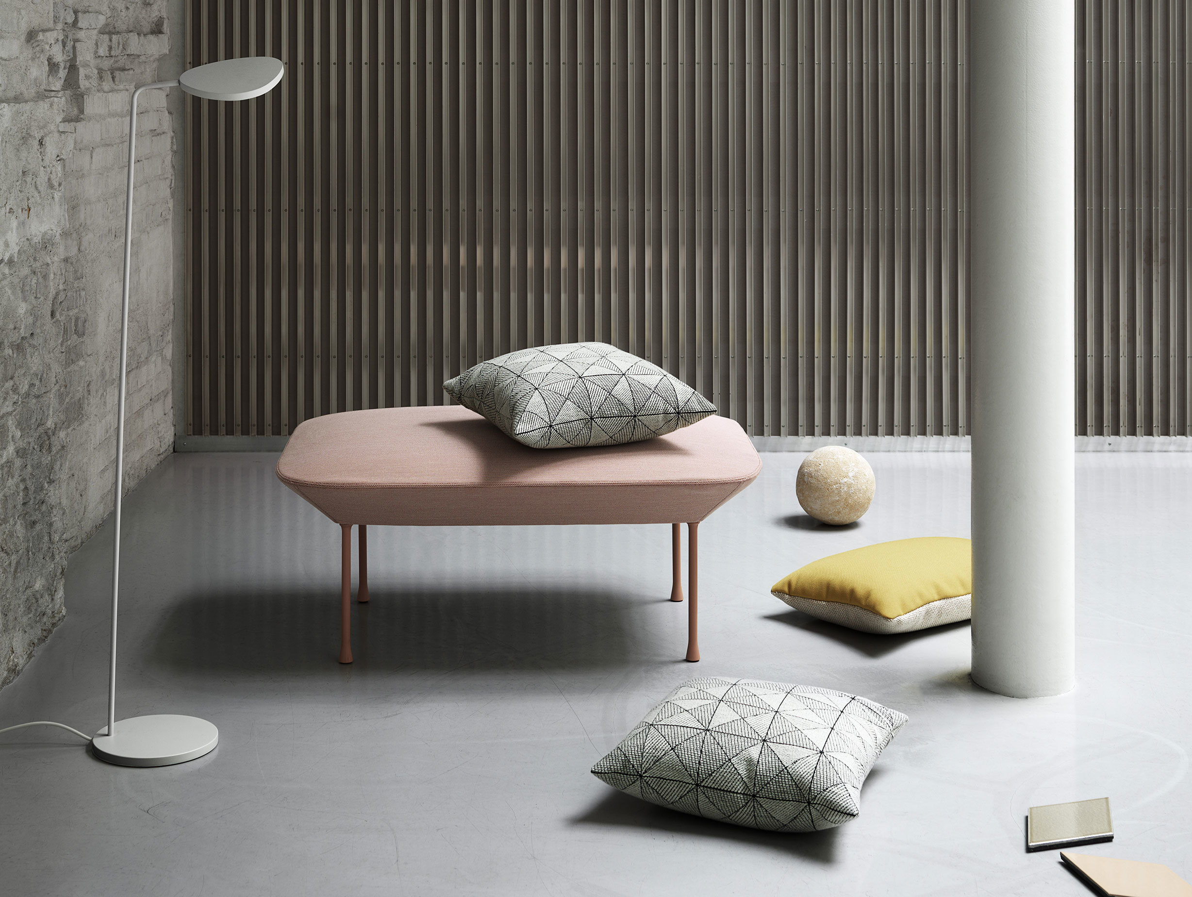 Muuto Tile Cushion Anderssen Voll