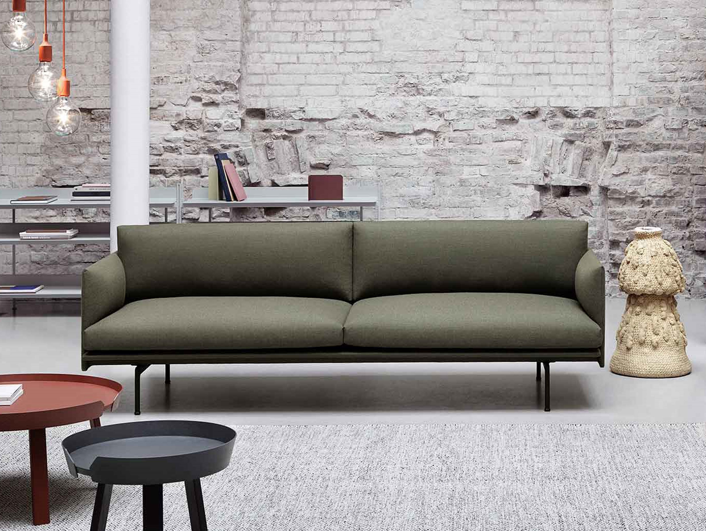 Outline Sofa Andersen And Voll
