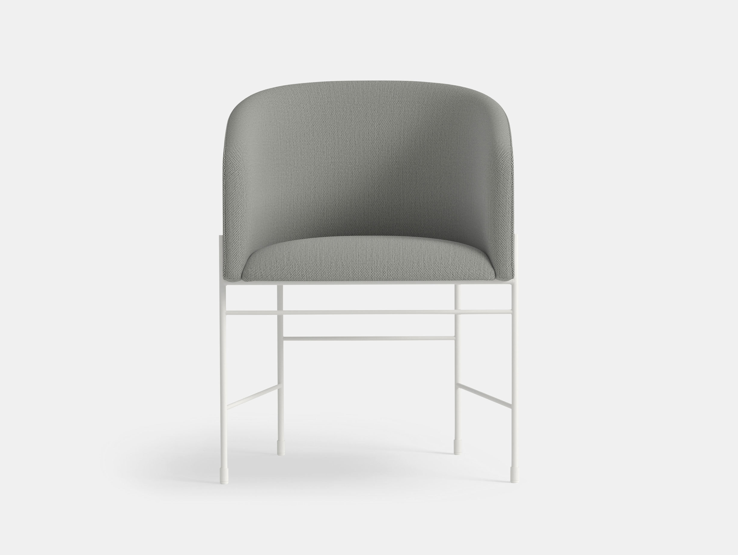 New Works Covent Chair Kvadrat Basel 129 Rene Hougaard