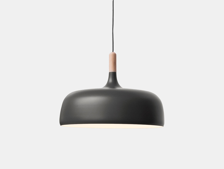 Acorn Pendant Lamp image 3
