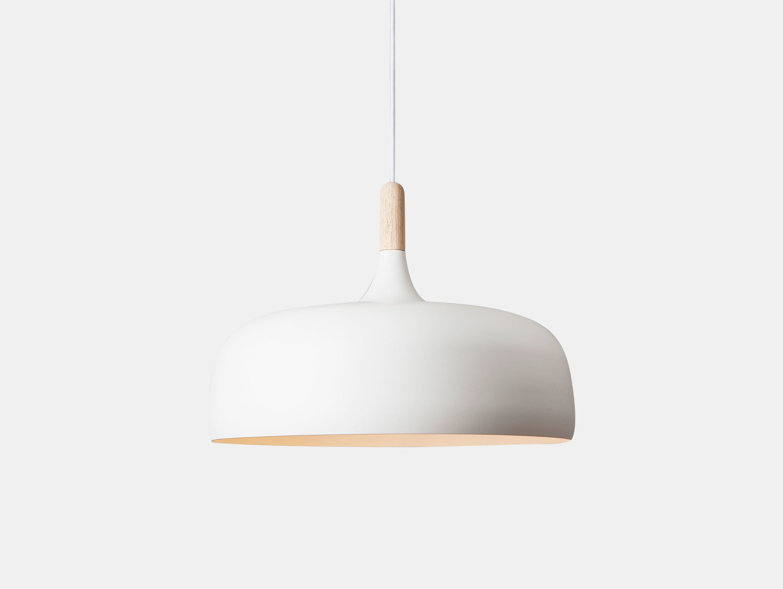 Acorn Pendant Lamp image 1