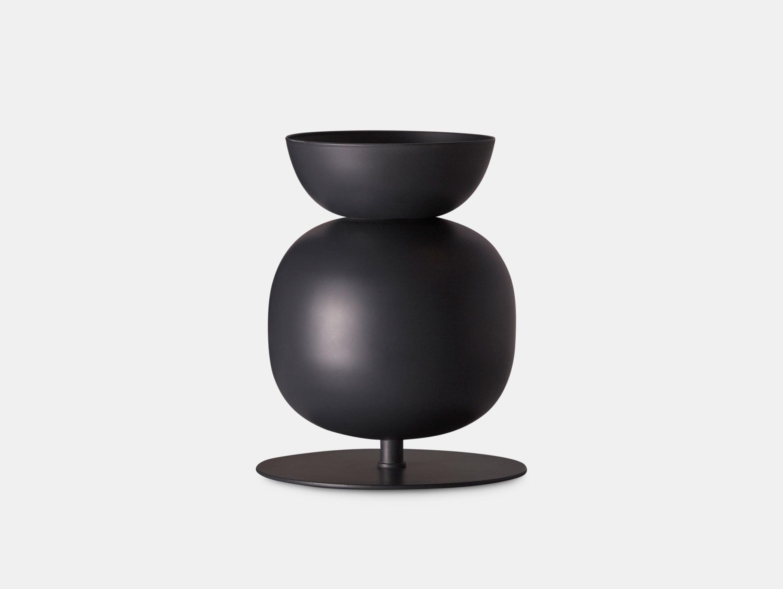 Poppy Table Oil Lamp image 2