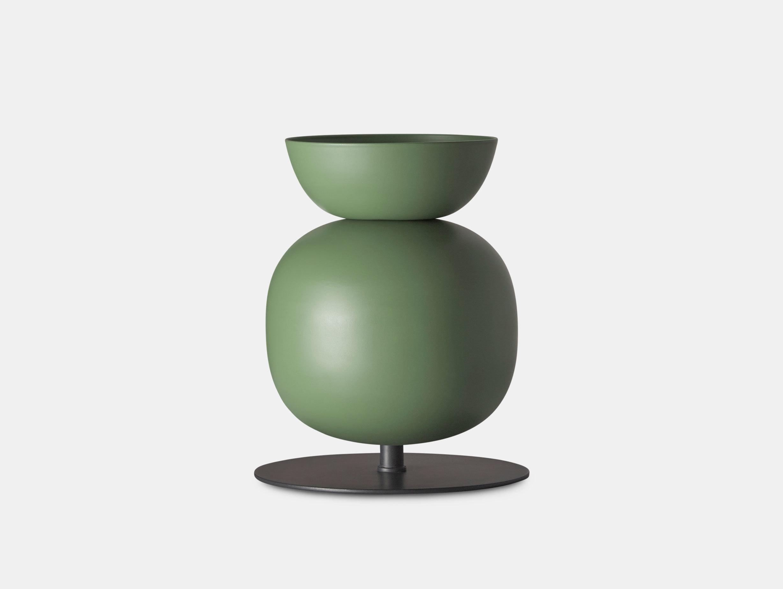Poppy Table Oil Lamp image 1