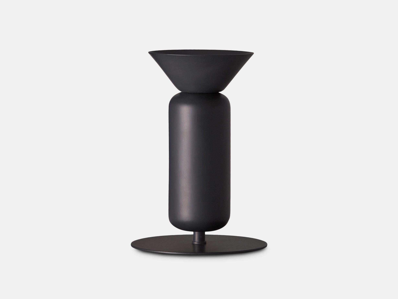 Poppy Table Oil Lamp image 4