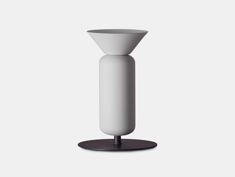 Poppy Table Oil Lamp image 3