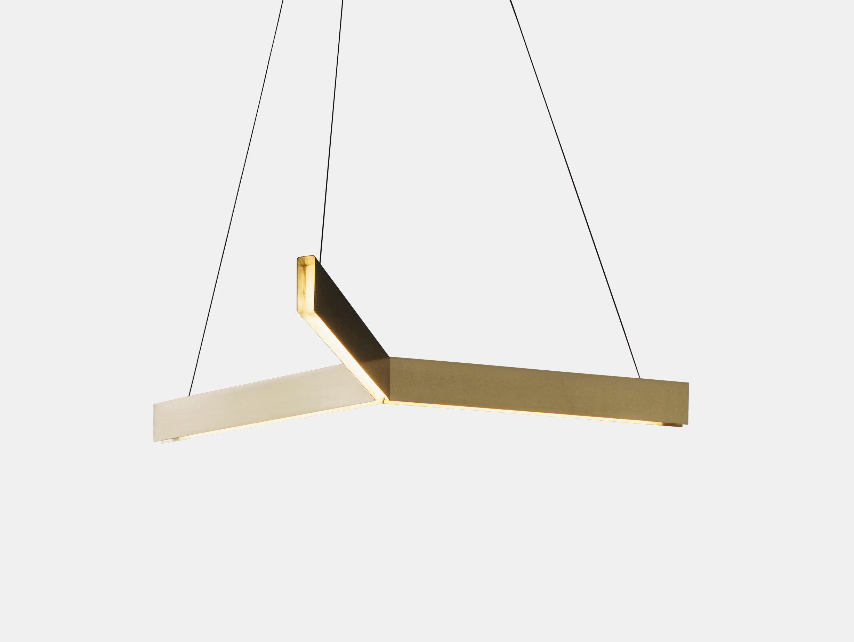 Tri Pendant Lamp image 1