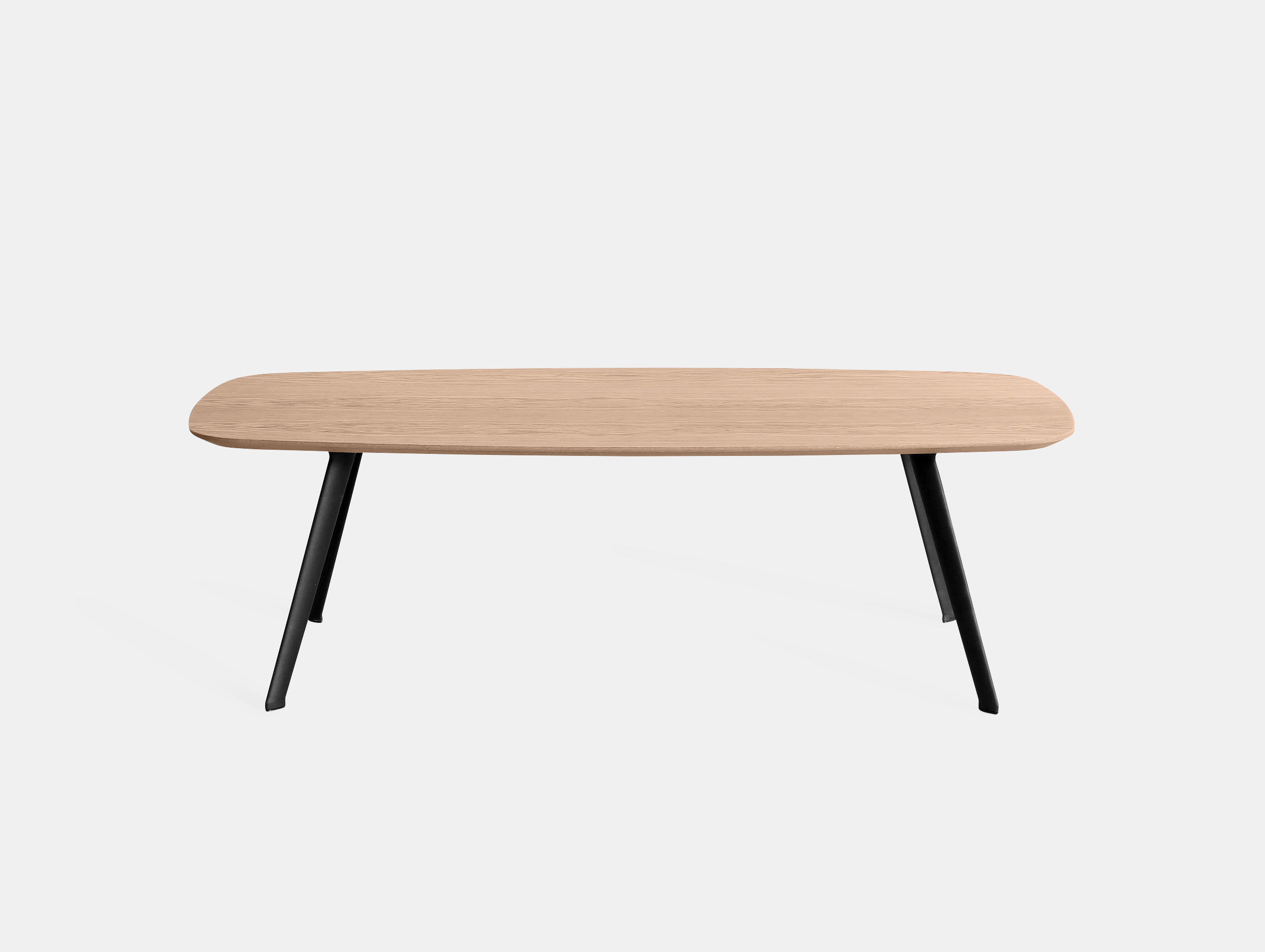 Stua Solapa Coffee Table Oak Jon Gasca