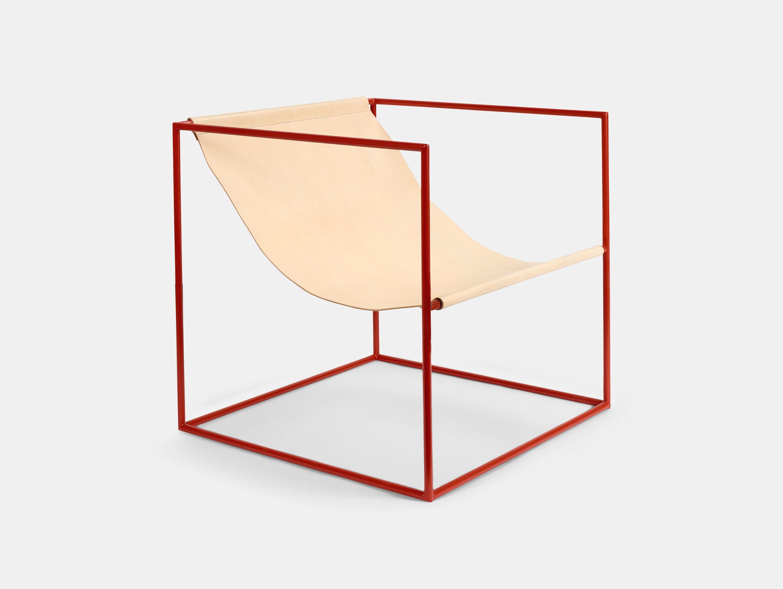 Valerie Objects Solo Seat V9018021S3 Muller Van Severen