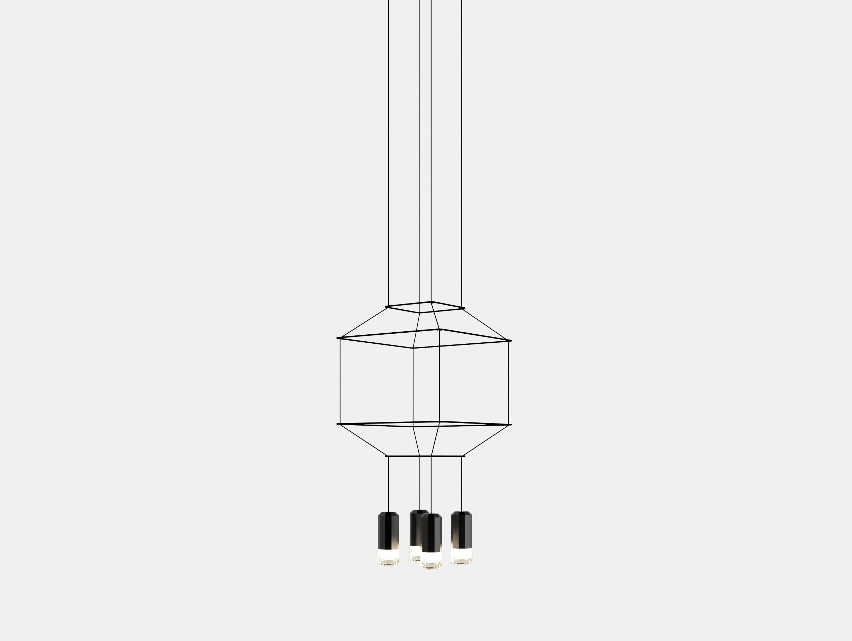 Wireflow Pendant Series  image 3