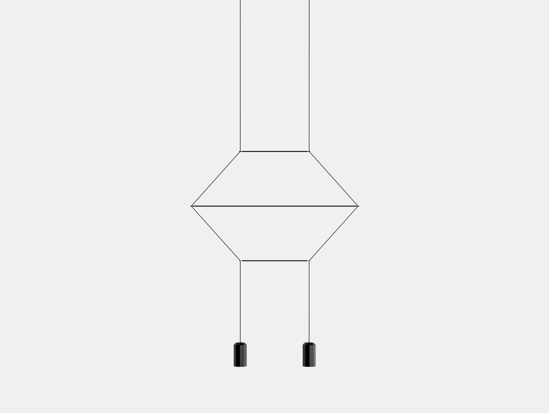 Wireflow Pendant Series  image 2