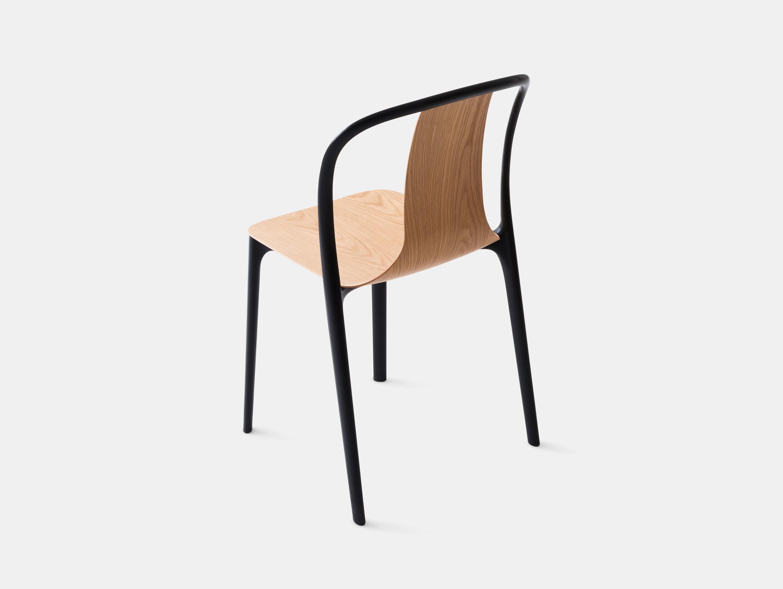 Belleville Side Chair image 3