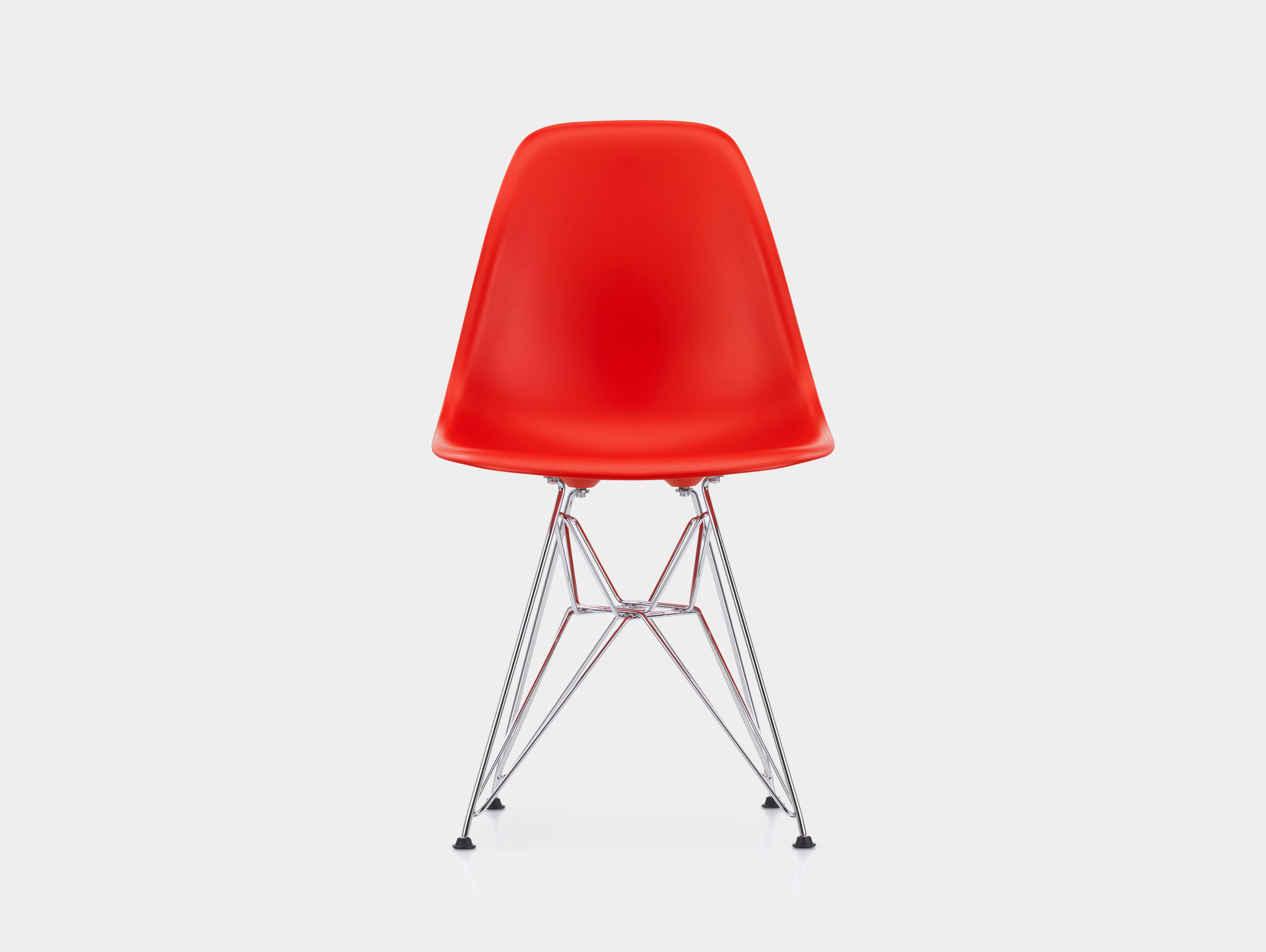 Eames DSR Plastic Side Chair image 6