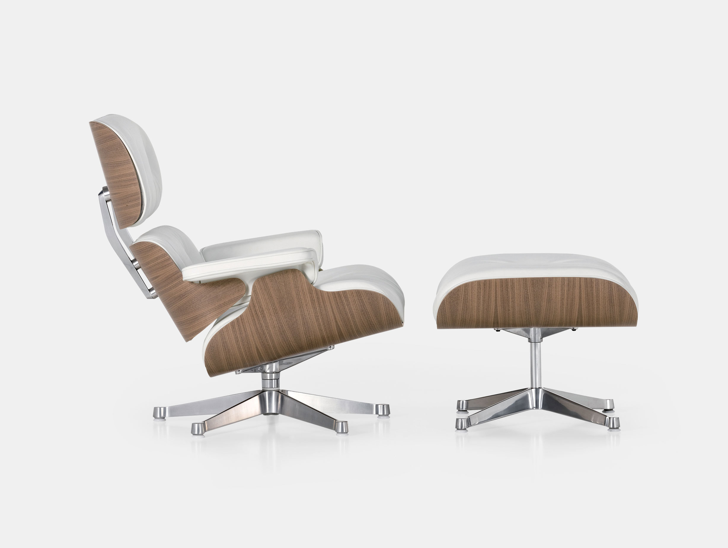 Eames Lounge Chair & Ottoman image 3