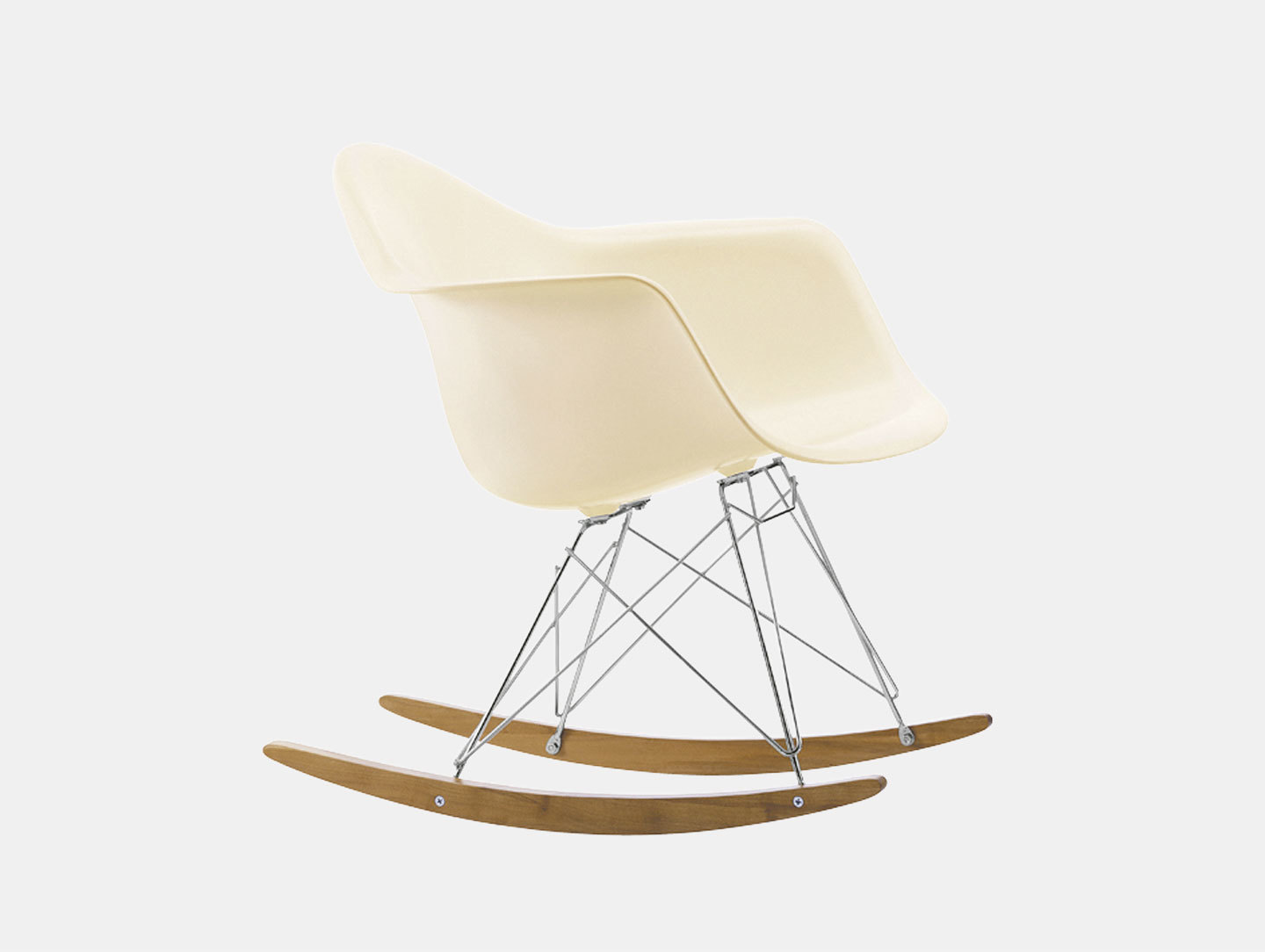 Eames RAR Rocking Chair image 3