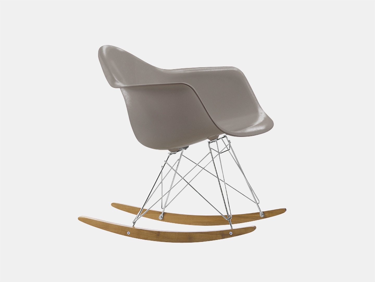 Eames RAR Rocking Chair image 1