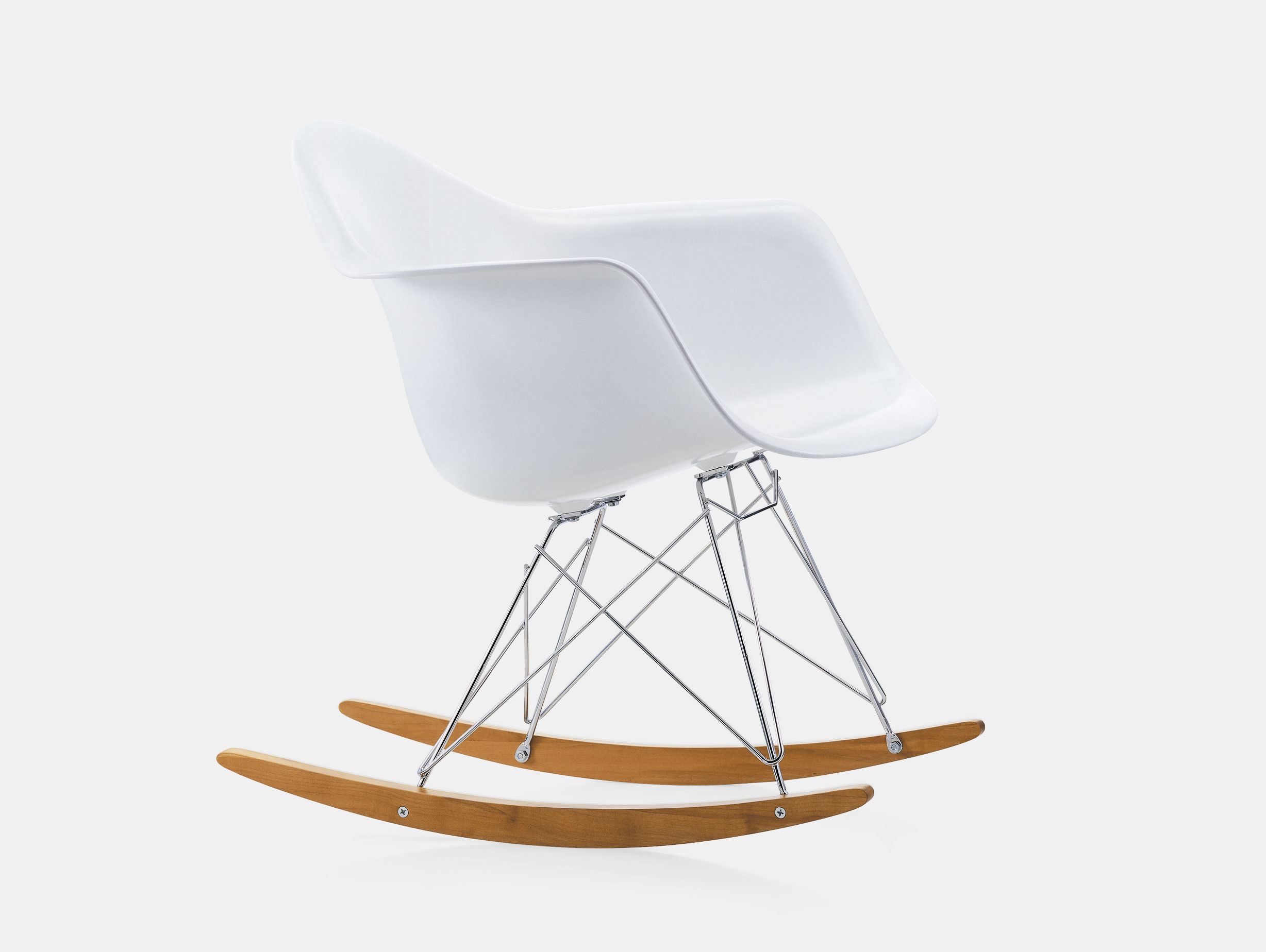 Eames RAR Rocking Chair image 2