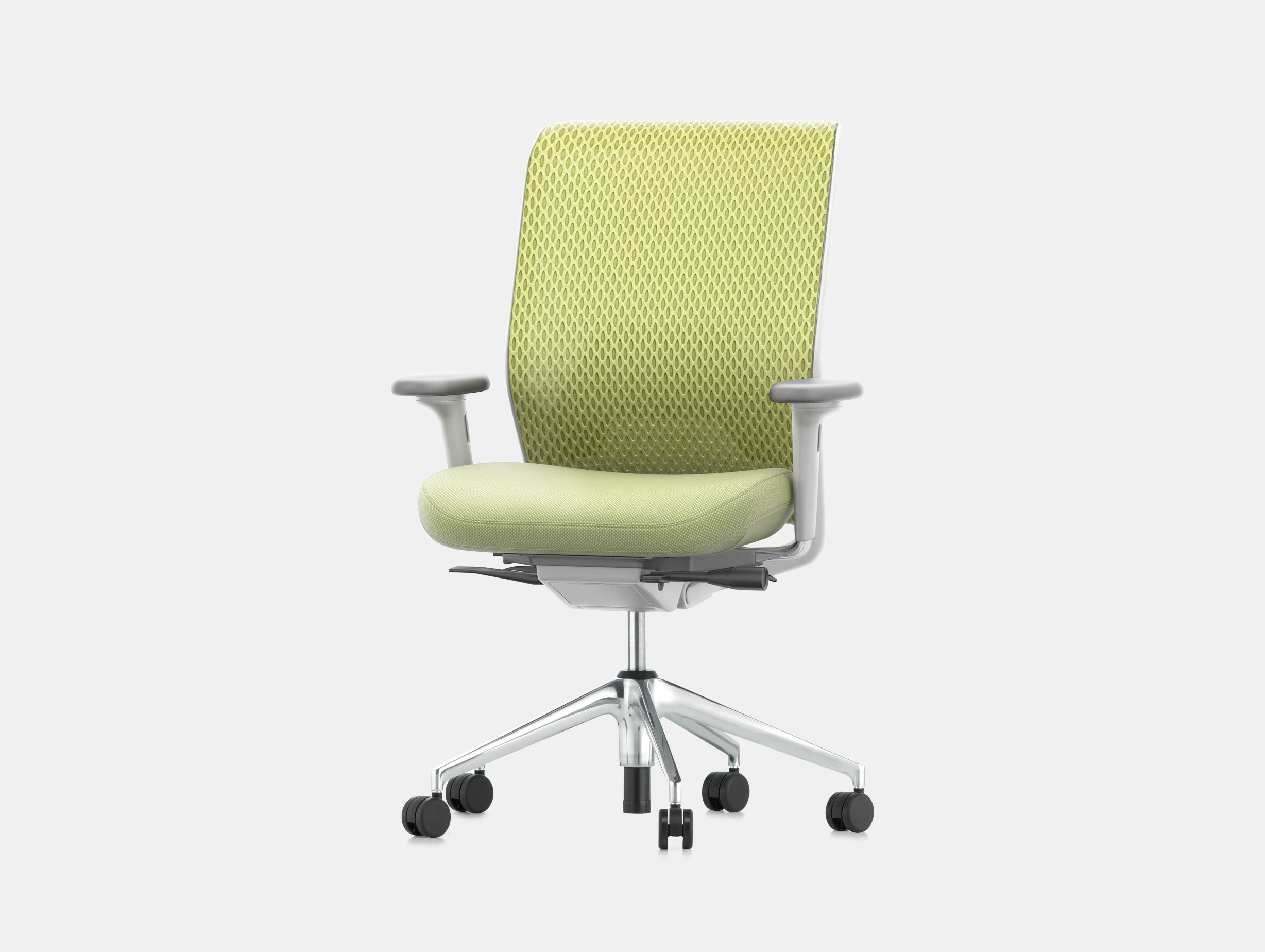 ID Mesh Office Chair image 2
