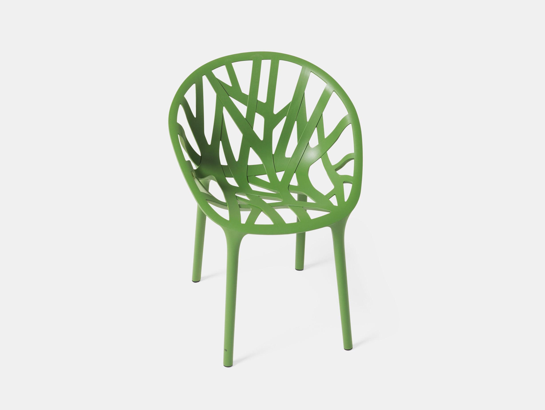 Vitra Vegetal Chair Cactus Ronan Erwan Bouroullec