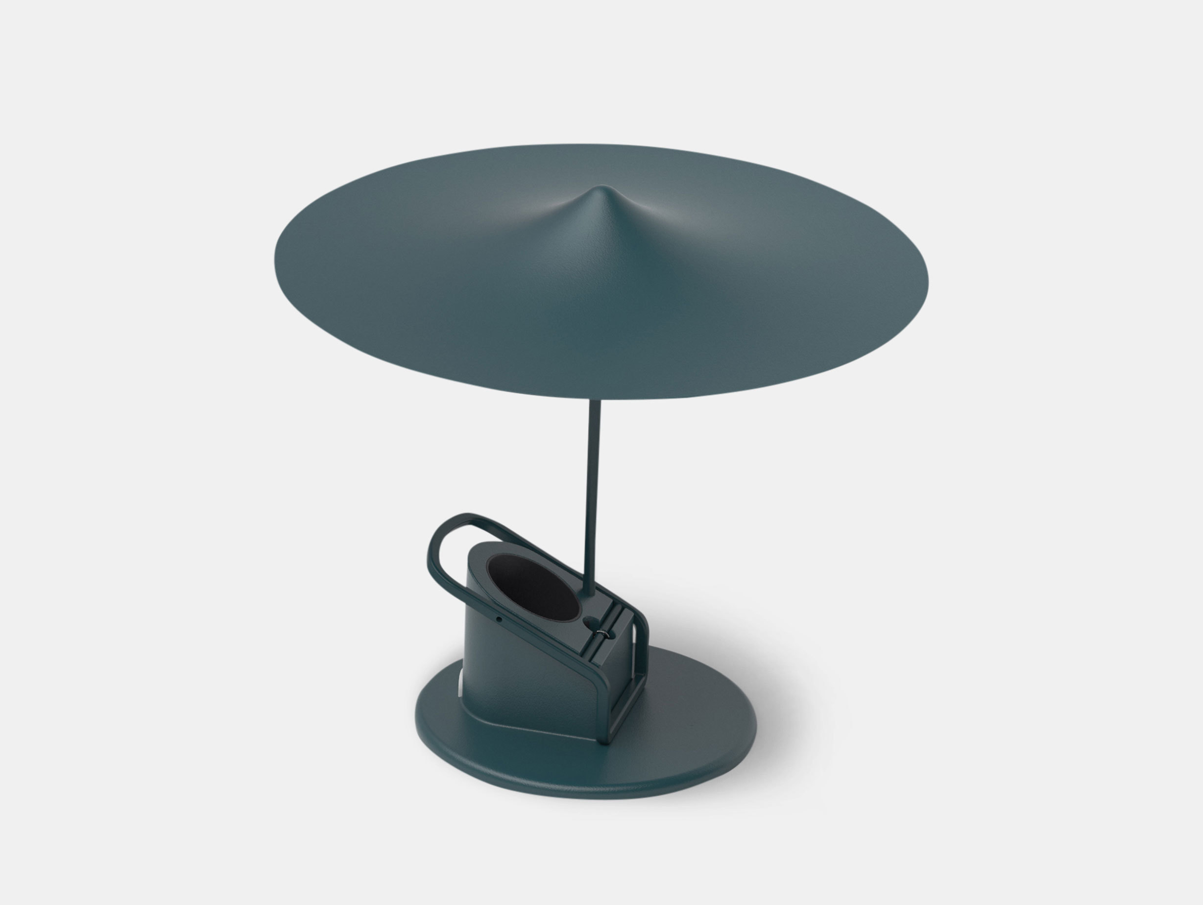 W153 Île Table & Wall Lamp image 1