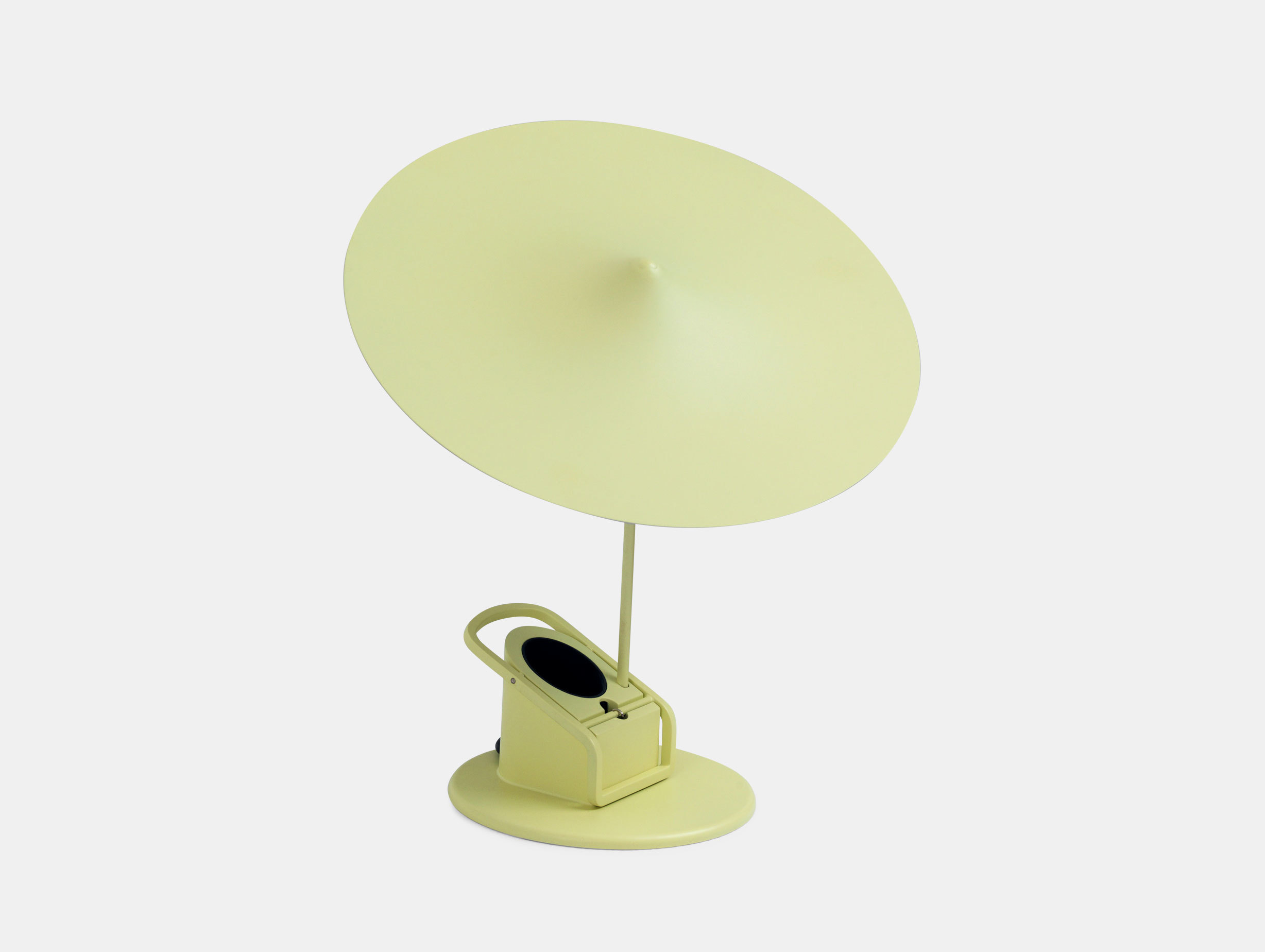 W153 Île Table & Wall Lamp image 2