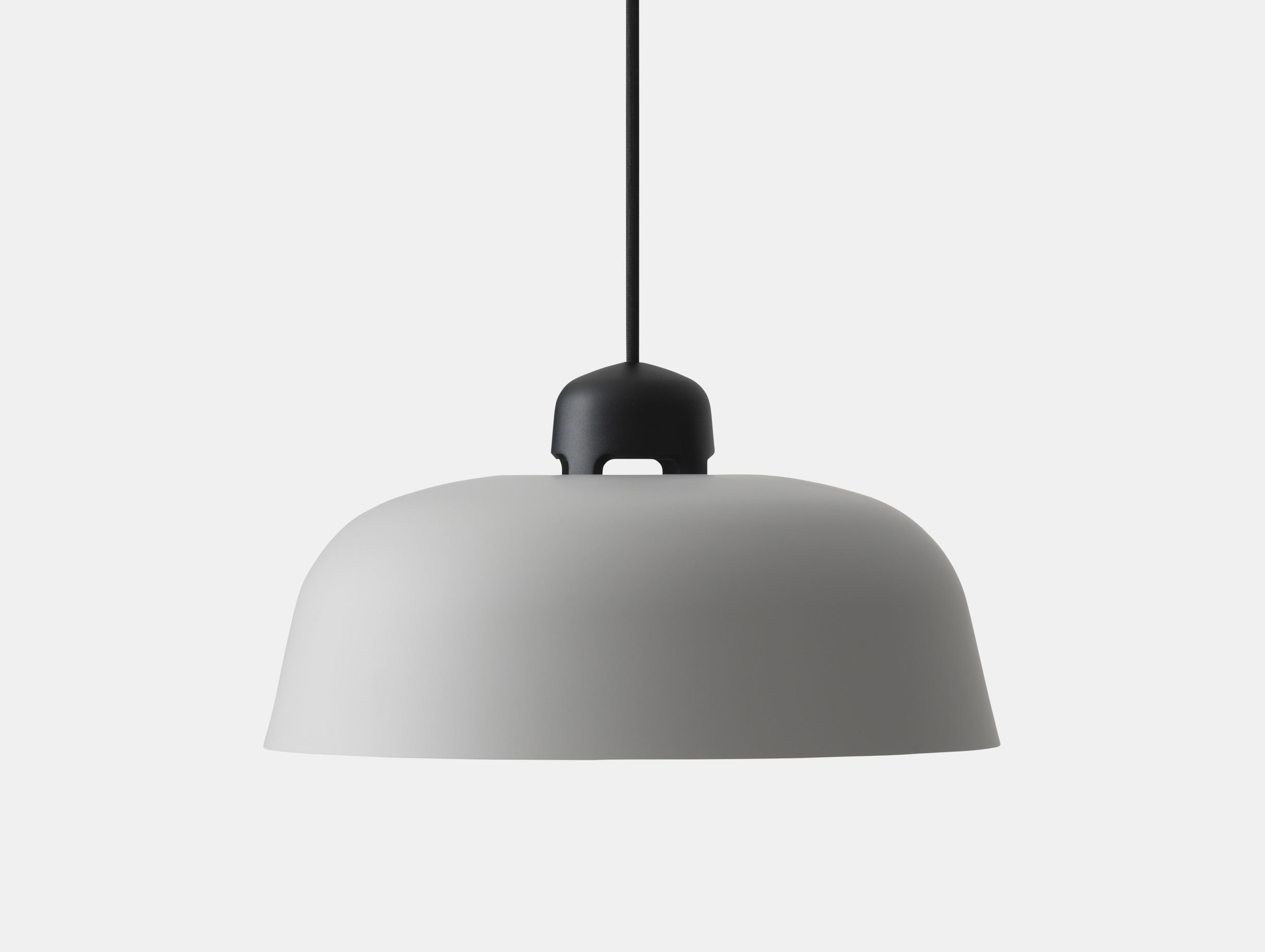 Wastberg W162 Dalston Pendant Light Black Grey Sam Hecht Kim Colin