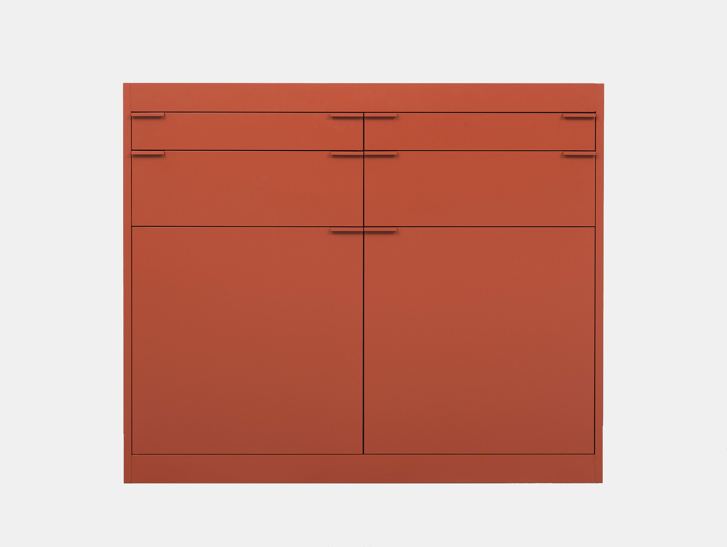 Pastoe L Series Cabinet Sienna