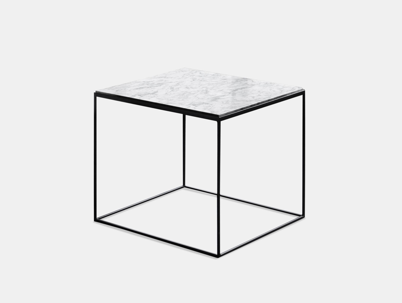 Slim Marble Table