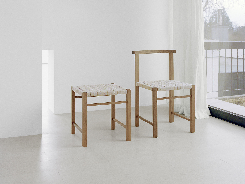 Ferdinand Kramer Aswan Karnak Chair