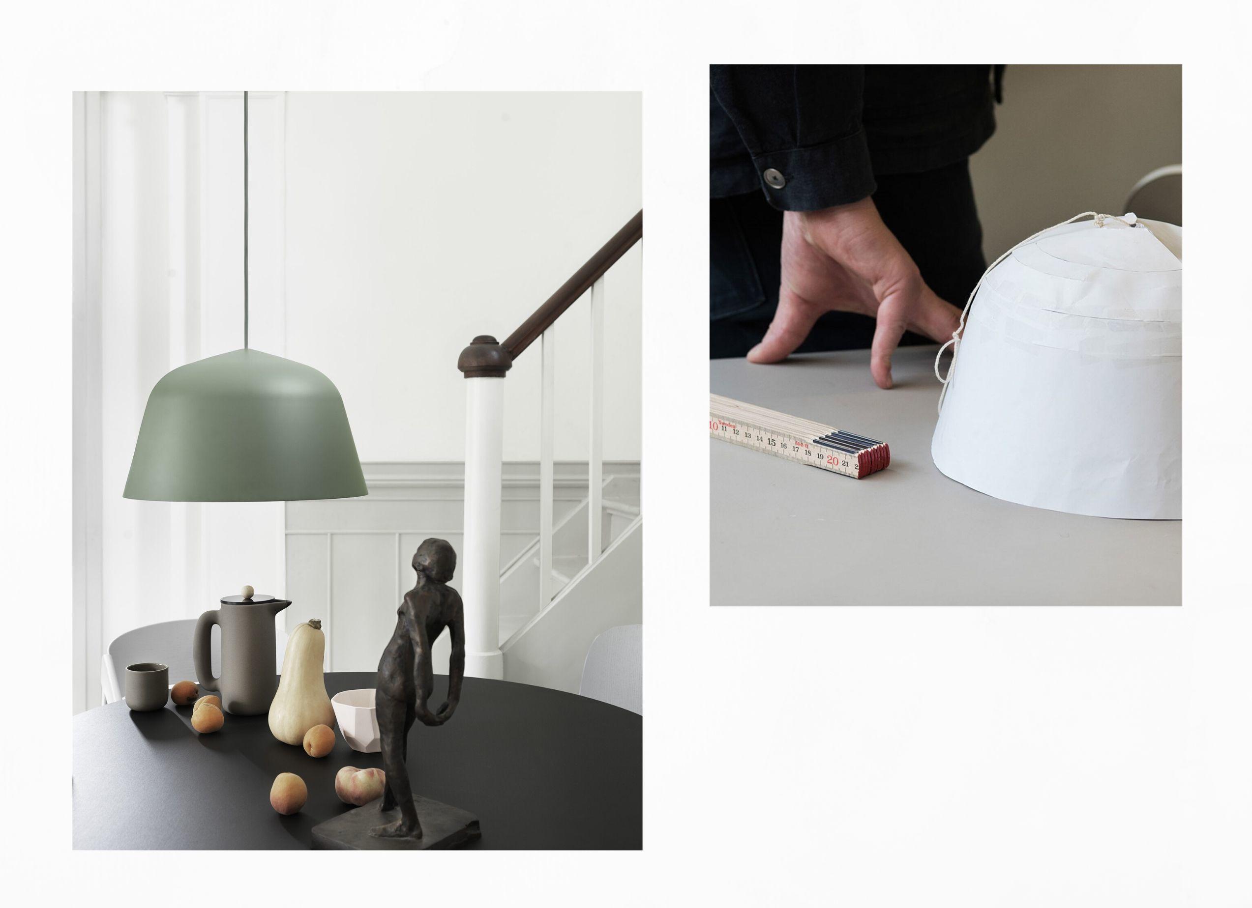 Ambit Pendant Light by TAF Studio for Muuto