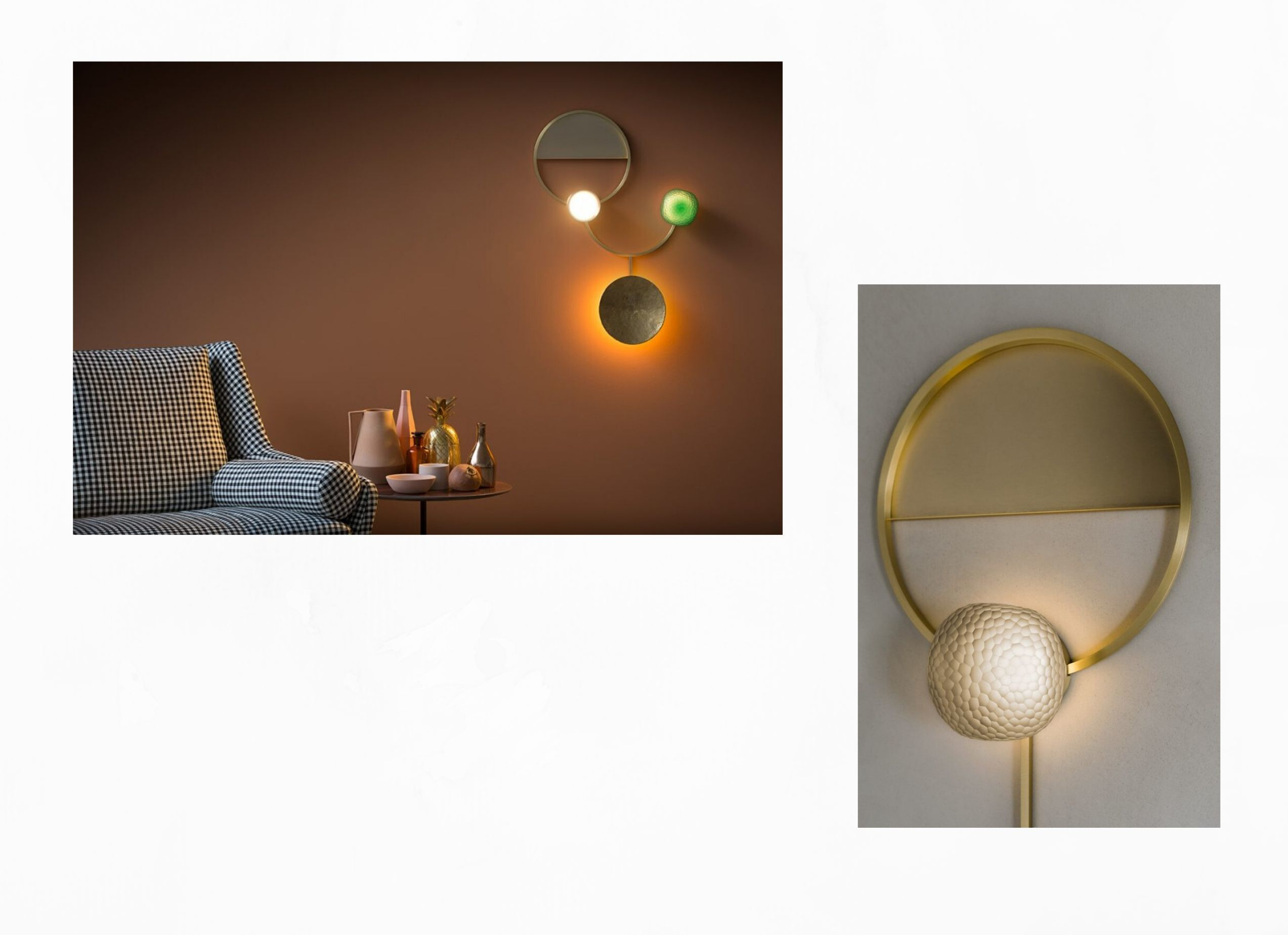 The Gioielli collection by Giopato & Coombes
