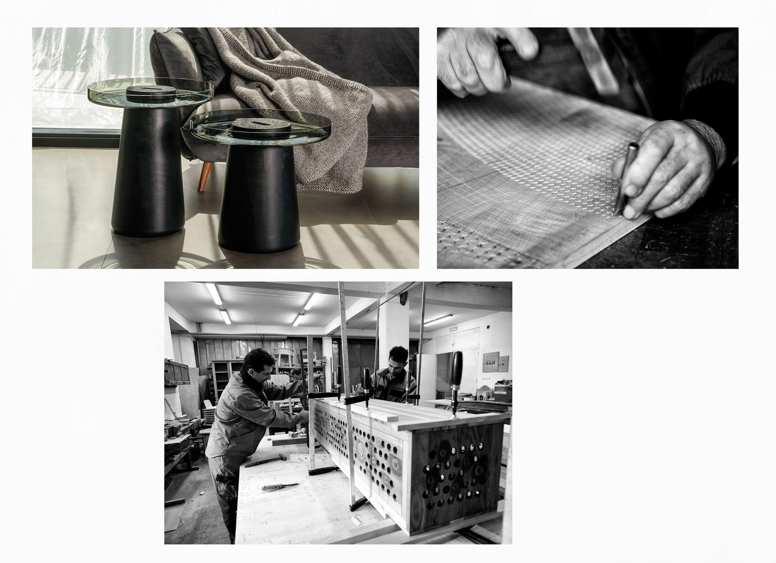 Zanat craftsmen