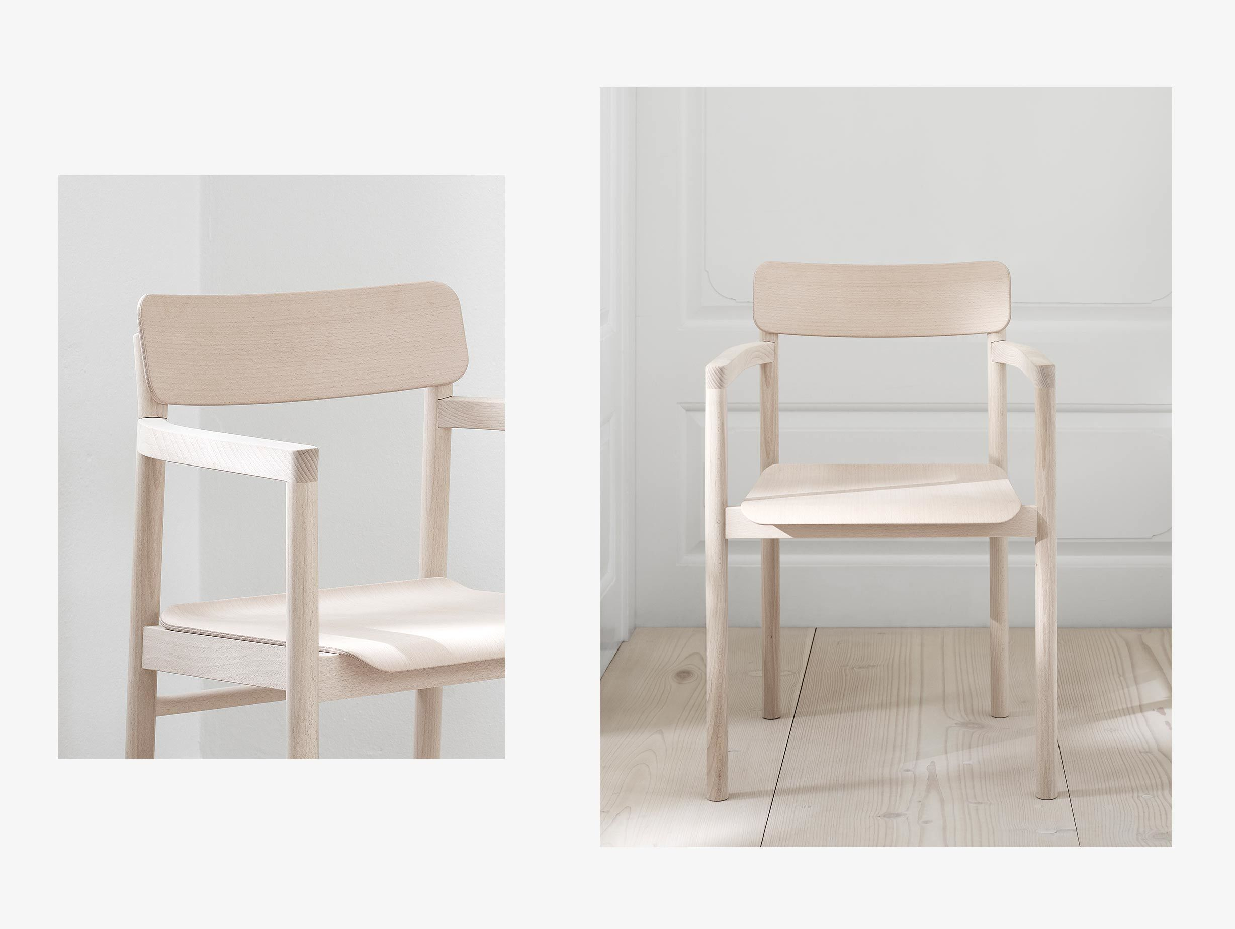 Fredericia Post Chair Manz