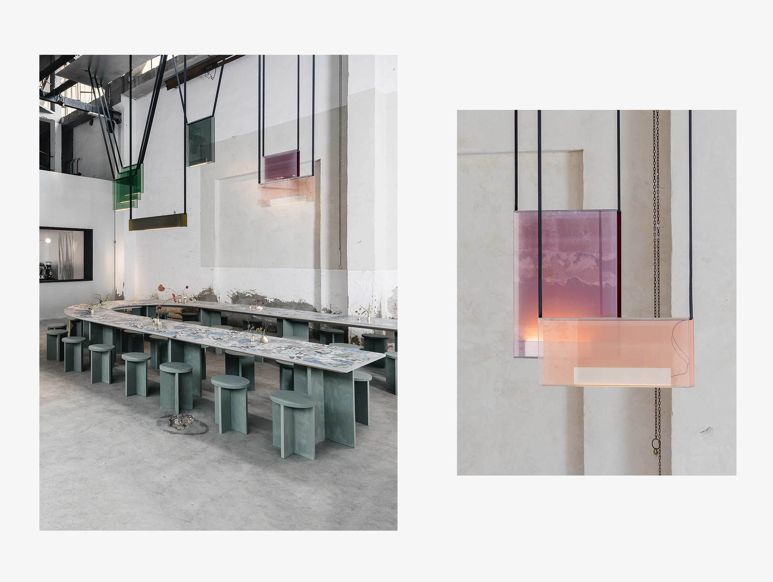 Lambert And Fils Sante Light Milan 2019