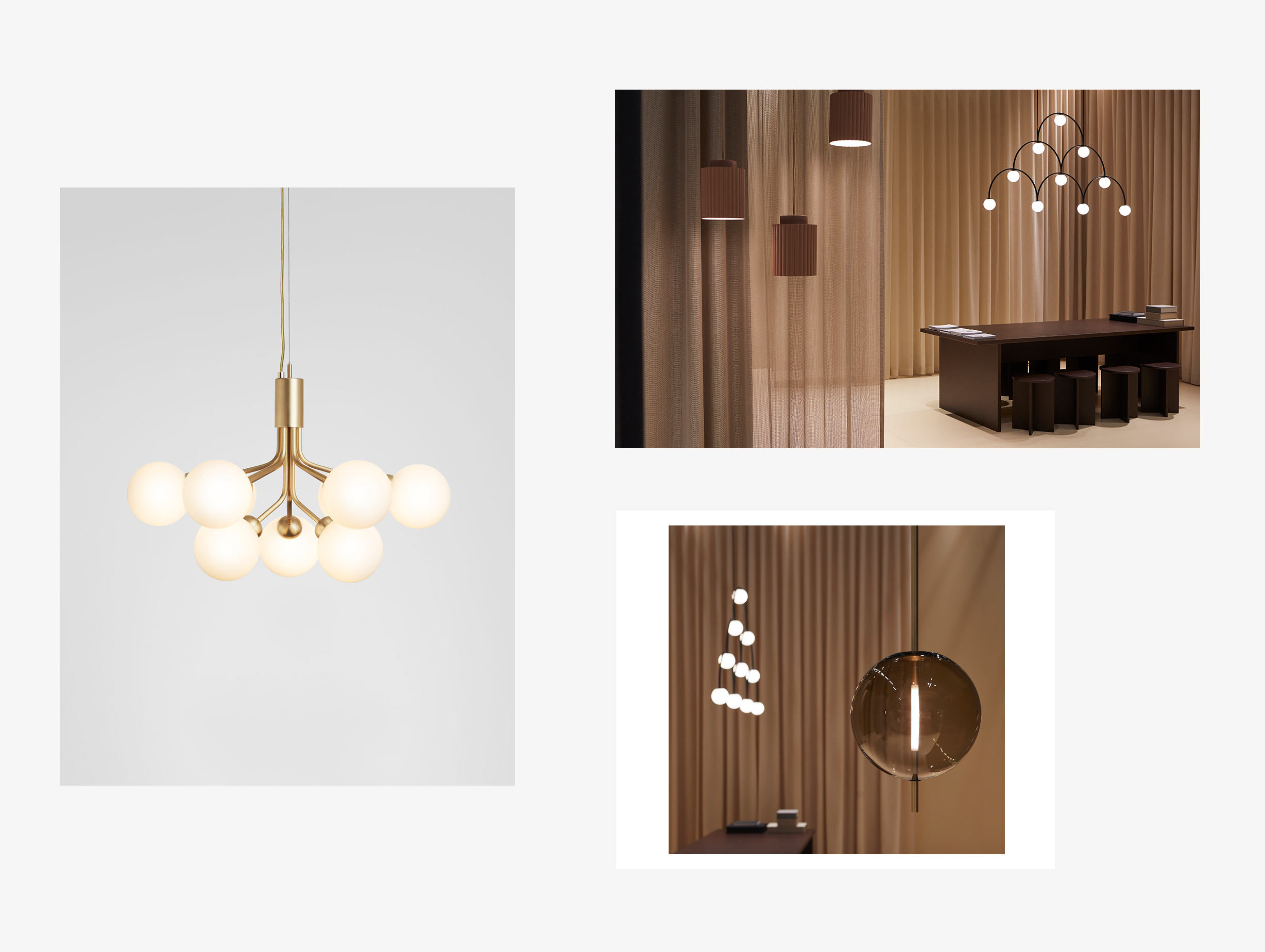 Stockholm Furniture Fair 2019 New Lighting 2