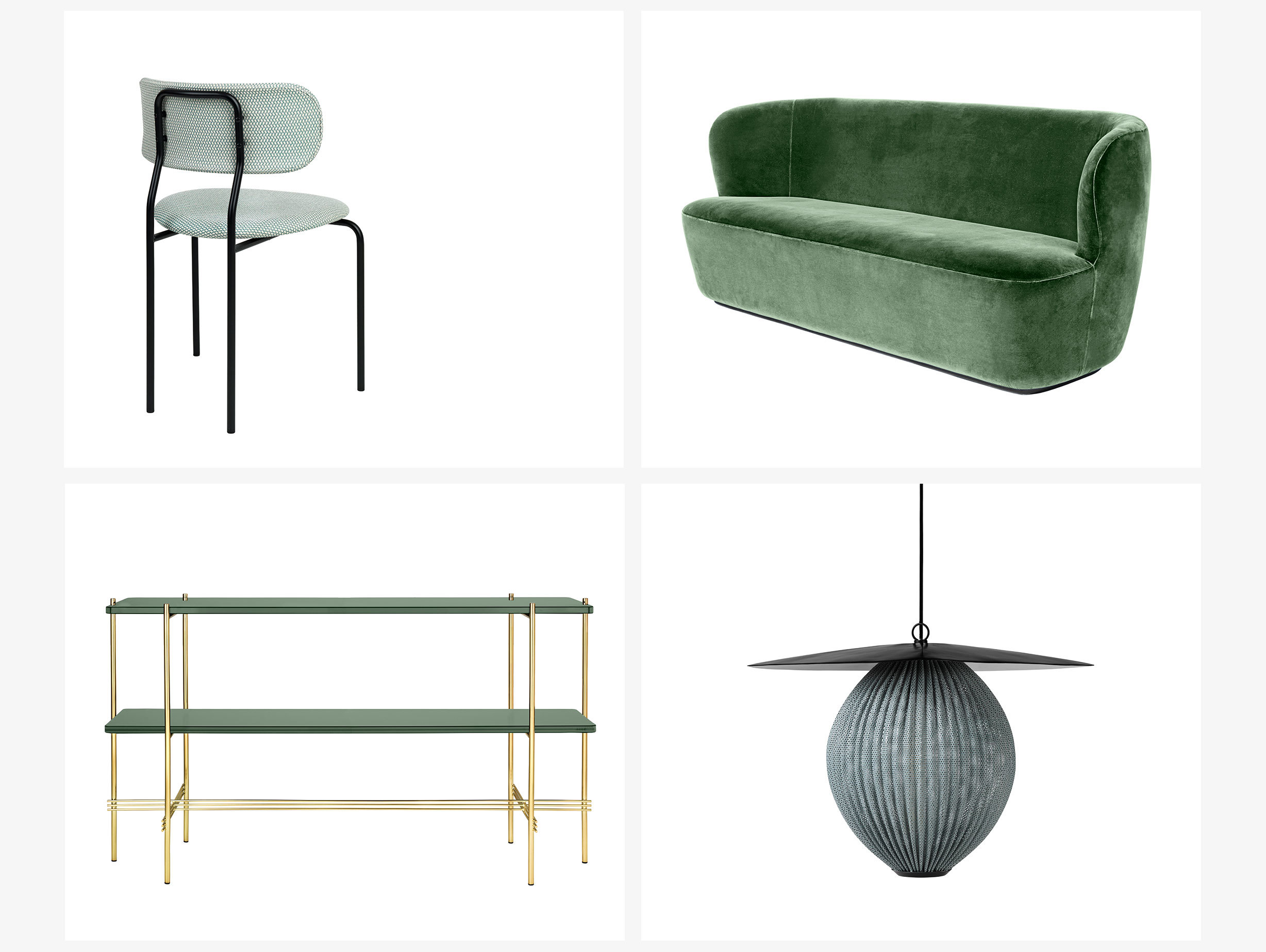 Gubi New Products 2016