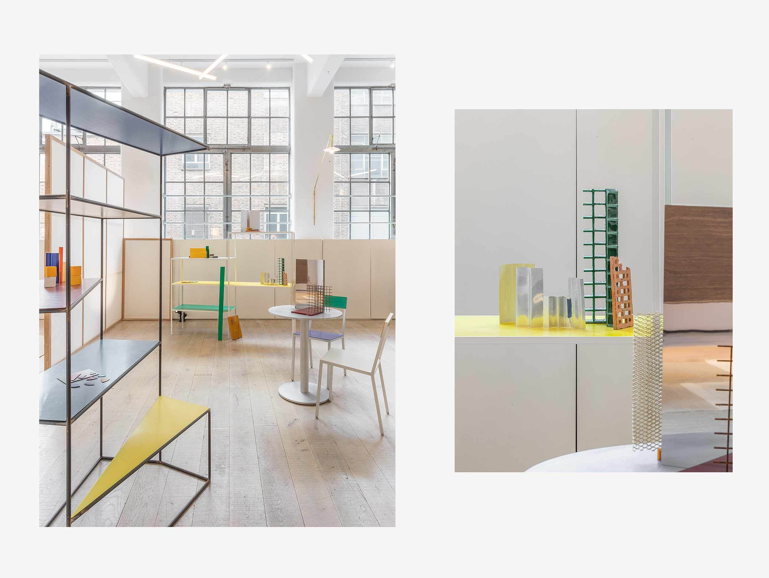 London Design Festival 2018 Common Senses 18