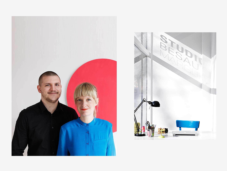 Studio Besau Marguerre Interview