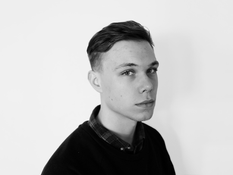 Bjorn Van Den Berg Norwegian Designer