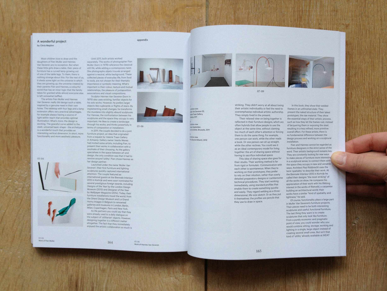 Muller Van Severen Book 6