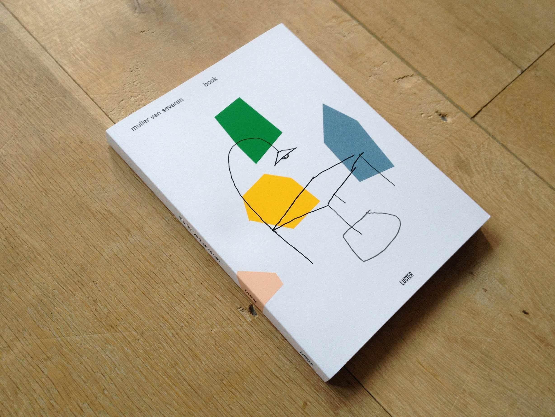 Muller Van Severen Book
